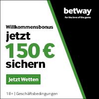 Betway Bundesligawette